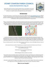 A46 Expressway plans