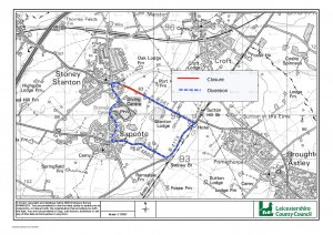 Broughton Road Road Closure
